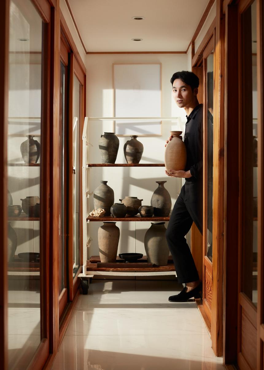 Teo Yang